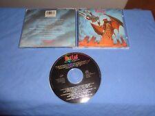 "Meat Loaf ""Bat Out Of Hell II: Back Into Hel"" CD VIRGIN EUROPE 1993"
