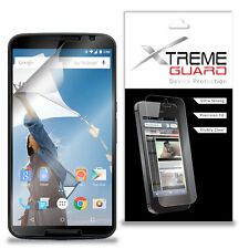 Genuine XtremeGuard LCD Screen Protector Skin For Motorola Nexus 6 (AntiScratch)