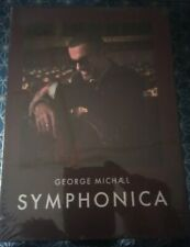 Symphonica [Deluxe Edition] by George Michael (CD, Mar-2014, Virgin EMI (Univer…