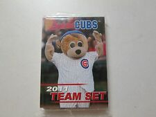 2011 DAYTONA CUBS BASEBALL COMPLETE TEAM CARD SET JUNIOR LAKE LOGAN WATKINS