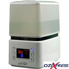 AUTOMATIC ELECTRIC HUMIDIFER AIR HUMIDITY MOISTURE NEW ION90