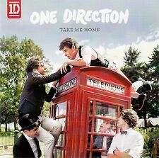 ONE DIRECTION : TAKE ME HOME / CD - TOP-ZUSTAND