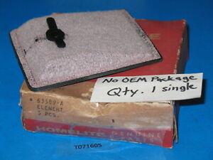 --------------BOX 506 HOMELITE 770G 77 SUPER AIR FILTER  NEW #  57626