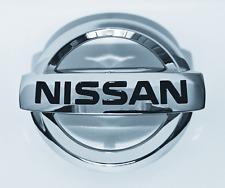 Nissan SENTRA 2013-2018 Versa 2012-2014 Juke 2011-2017 Front Grille Emblem