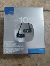 UE Ultimate Ears TripleFi 10 Noise Isolating IEM Earphones Pro Monitors NEW