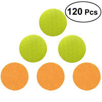 120PCS Kids Repellent Stickers Anti-mosquito Bug Repellent Patches for Camping