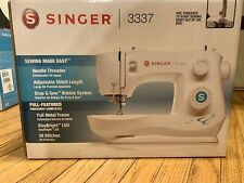 Singer 3337 Sewing Machine Simple 29 Stitch Brand New Ships Free Today!