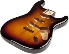 NEW Fender Vintage 60s Stratocaster Replacement BODY 3 Color Sunburst 0998003700