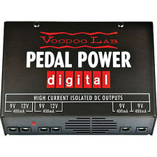 Voodoo Lab VL-ppd Pedal Power digital