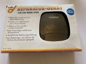Reparatur-Gerät für CD/CD-ROM/DVD