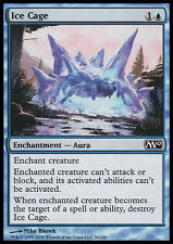 MTG 4x ICE CAGE - GABBIA DI GHIACCIO - M10 - MAGIC