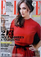 Mag 2012_NATALIE PORTMAN_LANA DEL REY top model_NATALIA VODIANOVA_JEAN SHRIMPTON
