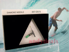 RECORD TURNTABLE PLAYER NEEDLE STYLUS  MAGNAVOX MICROMATIC 557-DS73