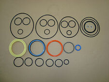 JCB HM360 AND 360Q BREAKER COMPLETE SEAL KIT RAMMER S25 AND S25N