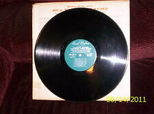"CLARENCE JACKSON ""Houndog"" Dobro Guitar LP RR 125 VG+"