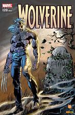 Panini Comics   SERVAL   WOLVERINE  V1    N° 129     Jan09