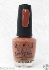 C89 Chocolate Moose OPI Nail Polish  .5oz/15ml
