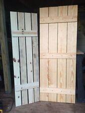 Handmade Exterior Window Shutters, Cedar Shutters, Board and Batten Shutters