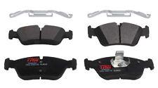 TRW Automotive TPM0781 Front Premium Semi Metallic Brake Pads