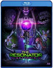 RESONATOR: Miskatonic U (Blu-ray, 2021) Companion to Stuart Gordon's FROM BEYOND