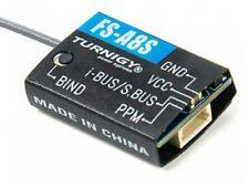 flysky FS-A8S V2 2.4Ghz 8CH Mini Micro Receiver with PPM i-BUS SBUS Quadcopter