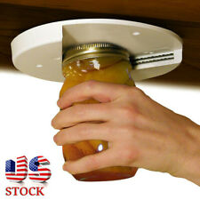 Jar Opener for Weak Hands Under Cabinet Lid Openers for Seniors w/ Arthritis Usa