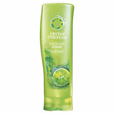 Herbal Essences Dazzling Shine Conditioner 200ml With Citrus Scent x6