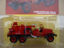 Camion Pompiers Portugal GMC CCKW 353 1/43