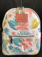 Disney Aulani Hawaii Exclusive Loungefly Backpack New