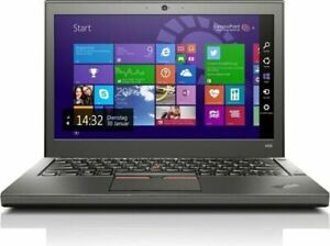 Lenovo X250 Core i5 5Gen. 5200U 4GB  500GB HDD USB 3.0 Windows 10