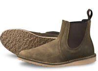 Red Wing Chelsea Olive Brown 3313 D   Mens