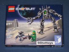 Lego 21109 Ideas Exo Suit New