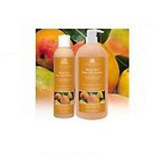 Cuccio Naturale Mango Hand & Körperpeeling Lotion 240ml Skin Polisher Markenware