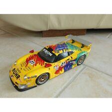 PORSCHE 911 GT1 ROHR N°1 SPORTSCAR GTS MOSPORT 1997 UT MODEL 1:18 1er sans boite