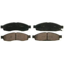Disc Brake Pad Set Front Federated D1063C