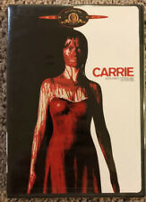 Carrie (DVD, 2003) Angela Bettis - Brand New!!! Very Rare!!! OOP!!!