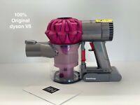 Dyson V6 Car + Boat Cordless Cord-Free Handheld Vacuum Cleaner Motor Body