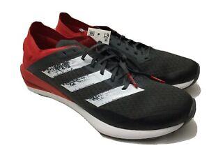 New ADIDAS Rapida Faito J Sneakers Running Athletic Shoes Sz Boys 5.5