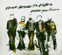 From Autumn To Ashes-Abandon Your Friends CD CD  Very Good
