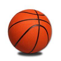 1X(Children's Basketball No. 1 Rubber Basketball Kindergarten Small Basketb F6A2