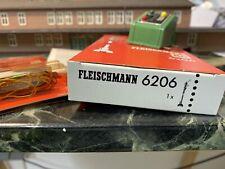 1 Stück Fleischmann H0 Signale 6206  -3 & 6928  -3 Als Paket