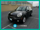 2016 Mini Countryman Cooper S Hatchback 4D Fog Lights Anti-Theft System Power Steering Air Conditioning Dual Air Bags Head