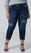Lane Bryant Girlfriend Jean Plus Size 18