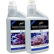 ATI Nano Essentials Set 2 x 1000ml - Spurenelemente Meerwasser