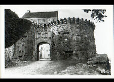 VEZELAY (89) PORTE NEUVE du XIV° Siécle