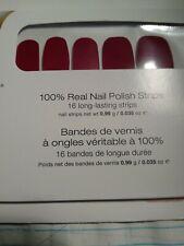 New/Sealed ColorStreet Nail Polish Strips Bejing Beauty