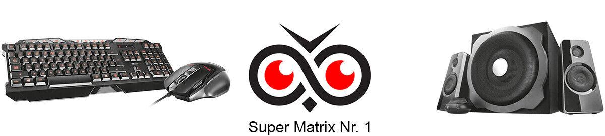 Super Matrix Nr. 1
