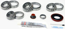 Axle Differential Bearing and Seal Kit Rear,Front SKF SDK311