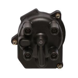 Bosch Distributor Cap GM589 fits Mazda 121 1.3 i 16V (DB), 1.3 i 16V Metro (D...