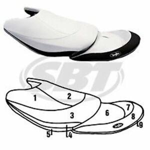 SBT Yamaha Custom Seat Cover FX Cruiser /FX Cruiser HO /FX HO Jet Ski